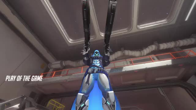 Watch and share Reaper 18-04-04 22-48-13 GIFs on Gfycat
