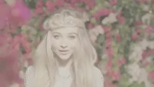 Watch It's a Paper Town GIF on Gfycat. Discover more beuty, clipe, disneygif, sabrina carpenter, we'll be the stars GIFs on Gfycat
