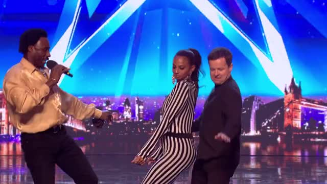 Watch this trending GIF on Gfycat. Discover more ant, ant and dec, bgt, britain's, britain's got talent, britains, britains got talent, dec, got, talent GIFs on Gfycat