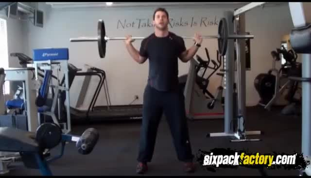 Watch and share Squat GIFs on Gfycat