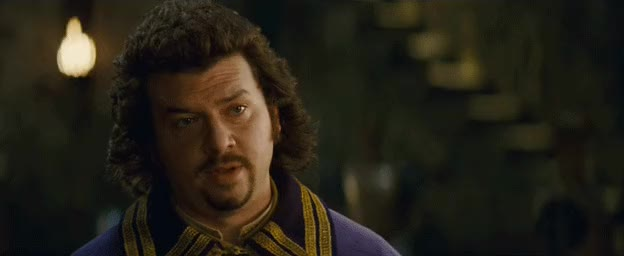 Watch this trending GIF on Gfycat. Discover more danny mcbride GIFs on Gfycat