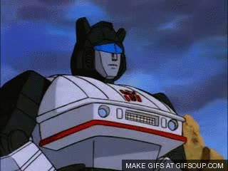 Watch and share Autobots Transform GIFs on Gfycat