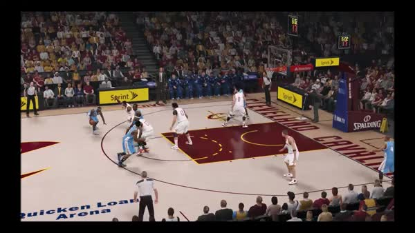 Watch and share Nba2k GIFs on Gfycat