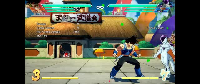 Watch and share Dbfz Vegeta Ssgss GIFs and Dbfz Vegeta Blue GIFs by Drudie on Gfycat