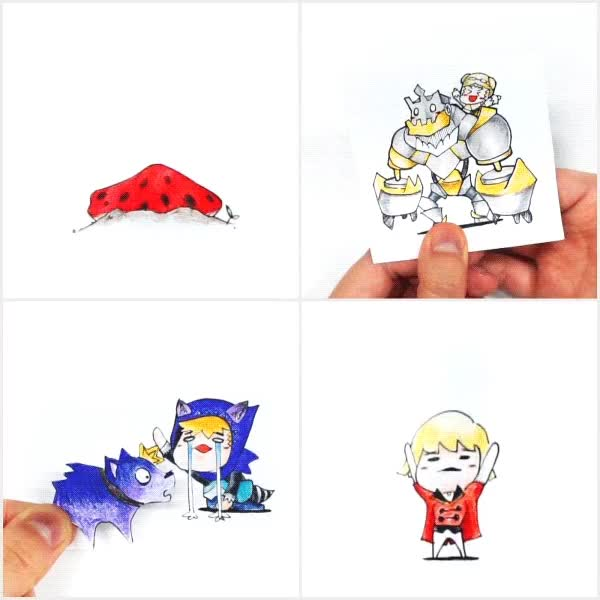 Watch and share Seven Knights Gif.gif GIFs on Gfycat