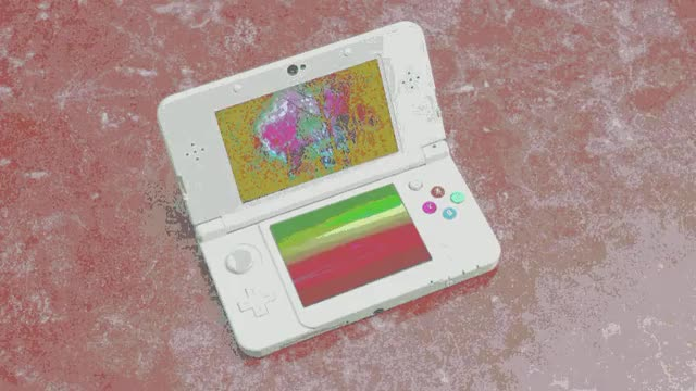 Watch COCAINEJESUS 3DS Edition GIF on Gfycat. Discover more vaporwaveart GIFs on Gfycat