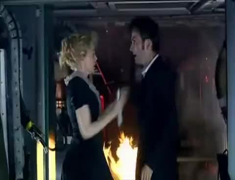 Watch Astrid kissing the doctor GIF on Gfycat. Discover more Astrid, Doctor Who, Kiss GIFs on Gfycat
