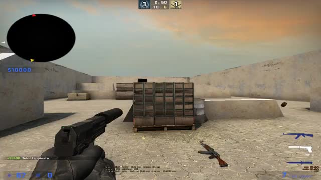 Watch and share Counter-strike Global Offensive GIFs by Zoja on Gfycat