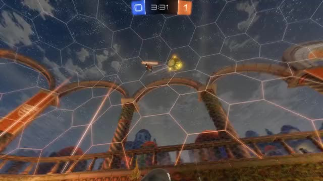 Watch and share Rocket League GIFs by ibeswift on Gfycat