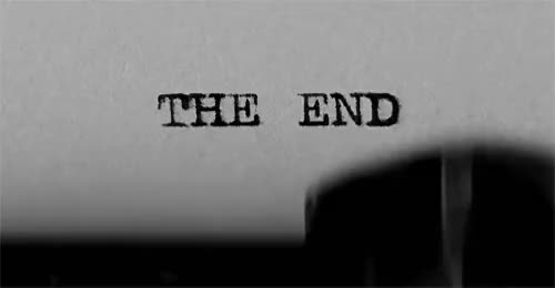 Watch and share C'est Fini Hahahaha GIFs and The End? GIFs on Gfycat