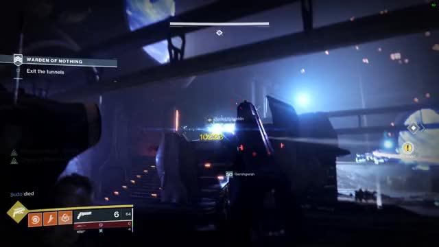 Watch Destiny 2 2019.02.02 - 02.37.30.02.DVR Trim GIF on Gfycat. Discover more destiny2 GIFs on Gfycat