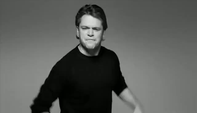 Watch Angry Matt Damon GIF on Gfycat. Discover more Angry, Damon, Matt GIFs on Gfycat