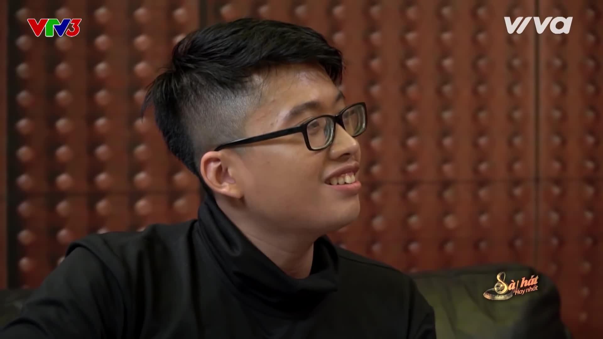 Slim V làm cố vấn âm nhạc, Hồ Hoài Anh chê thẳng mặt Andiez Hoài Nam