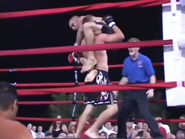 Watch Justin Gaethje vs Ben Deanda at BATTLE UNDER THE STARS GIF on Gfycat. Discover more arts, combat, fedor, kimbo, martial, mma, silva, slice, sports, ufc GIFs on Gfycat