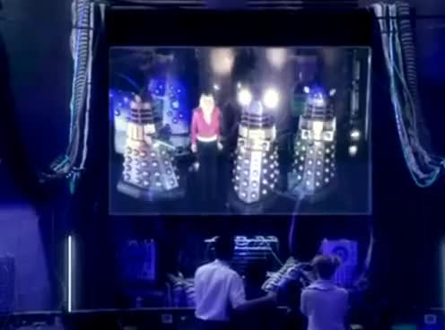 Watch and share 9th Doctor GIFs and Doctor Who GIFs on Gfycat