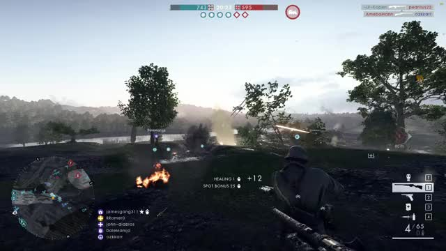 Watch this GIF by gusro00 (@gusro00) on Gfycat. Discover more battlefield_one GIFs on Gfycat