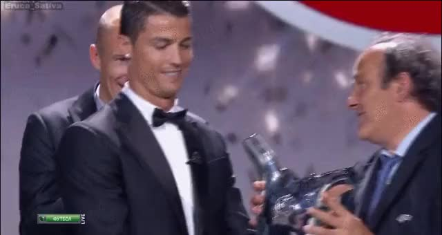 Watch and share CR7 Best GIFs on Gfycat