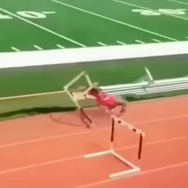 Watch and share Hilarious GIFs and Hurdler GIFs on Gfycat