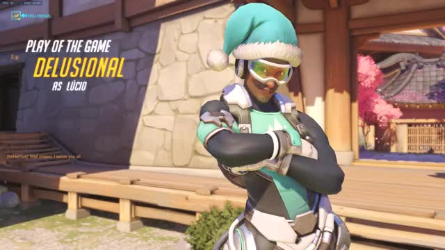 Watch and share Overwatch GIFs and Lucio GIFs by Delusional Dreamer on Gfycat