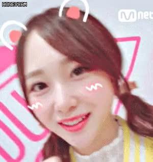 Watch and share Honeycam 2018-09-11 00-02-44 GIFs on Gfycat