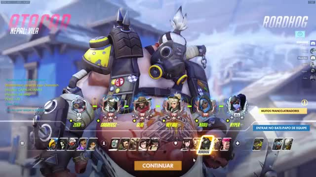 Watch Overwatch GIF on Gfycat. Discover more related GIFs on Gfycat