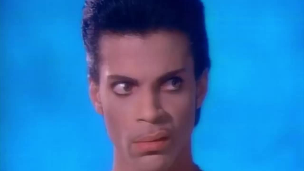 prince, prince butthead face GIFs