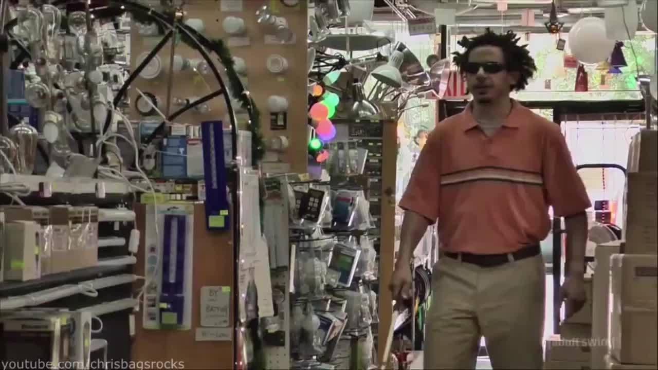 theericandreshow, MRW the store owner is being a narc GIFs
