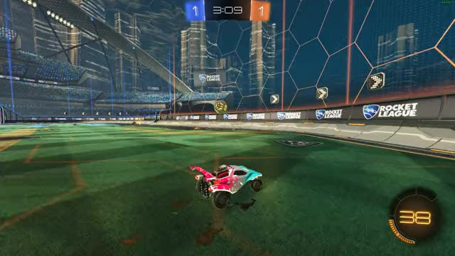 Watch and share Aerial Bump Goal GIFs on Gfycat