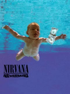 Watch and share Nirvana Nevermind GIFs on Gfycat