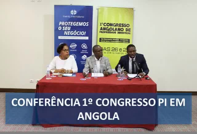 Watch and share 3 - CONFERENCIA CONGRESSO PI ANGOLA animated stickers on Gfycat