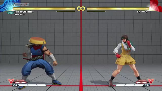 Watch STREET FIGHTER V 20180911072654 GIF by EventHubs (@eventhubs) on Gfycat. Discover more related GIFs on Gfycat