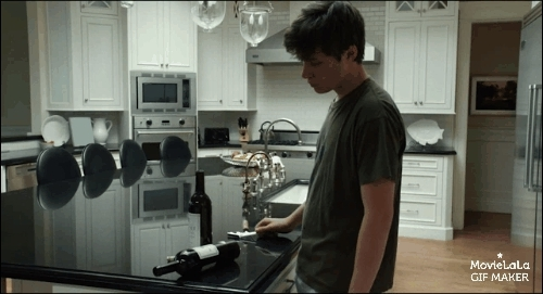 foreveralone, instantregret, movies, Being Charlie Trailer GIFs