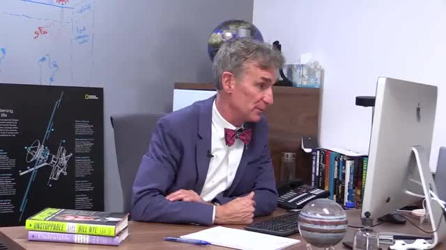 Watch and share Bill Nye GIFs by Hyperspeed Hallucinations on Gfycat