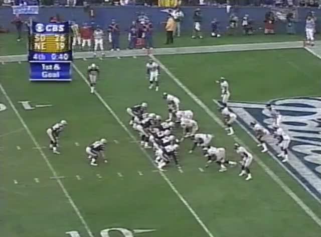 Watch and share Brady To Wiggins 3yd TD GIFs on Gfycat