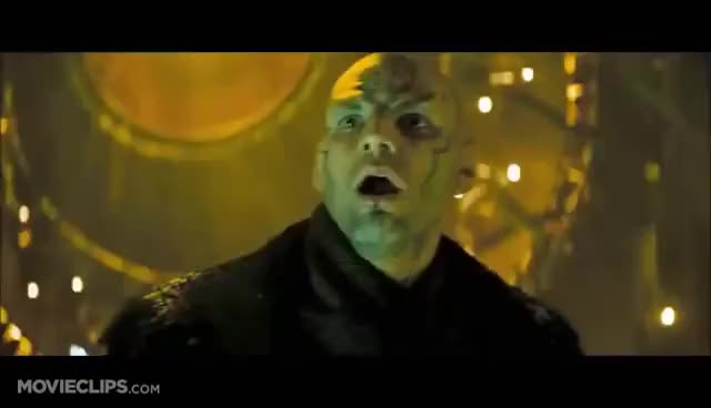 "Watch and share Star Trek - ""Fire Everything!"" - Nero GIFs on Gfycat"