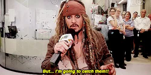 Watch Bye Bye, Blackbird. GIF on Gfycat. Discover more captain jack sparrow, johnny depp, lady cilento, my edits, pirates of the caribbean GIFs on Gfycat