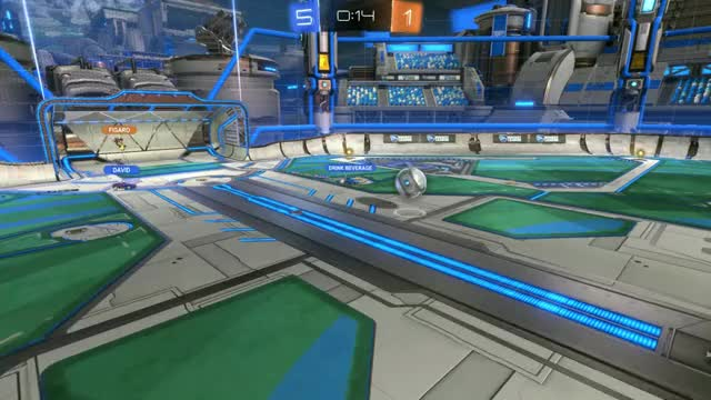 Watch and share Rocket League GIFs by justinnwi on Gfycat