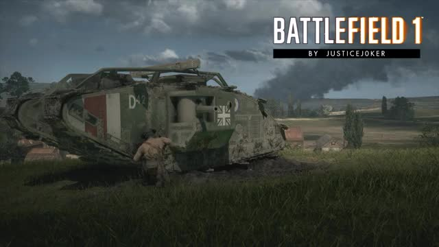 Watch My first try creating an atmospheric menu for Battlefield 1 GIF on Gfycat. Discover more related GIFs on Gfycat