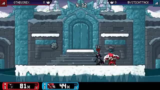 Watch and share Rivals Of Aether GIFs and Down B GIFs by otheusrex on Gfycat