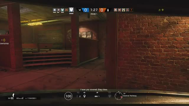 Watch when you don't realize you're securing GIF by Gamer DVR (@xboxdvr) on Gfycat. Discover more S14zenkiLove, TOMCLANCYSRAINBOWSIXSIEGE, xbox, xbox dvr, xbox one GIFs on Gfycat