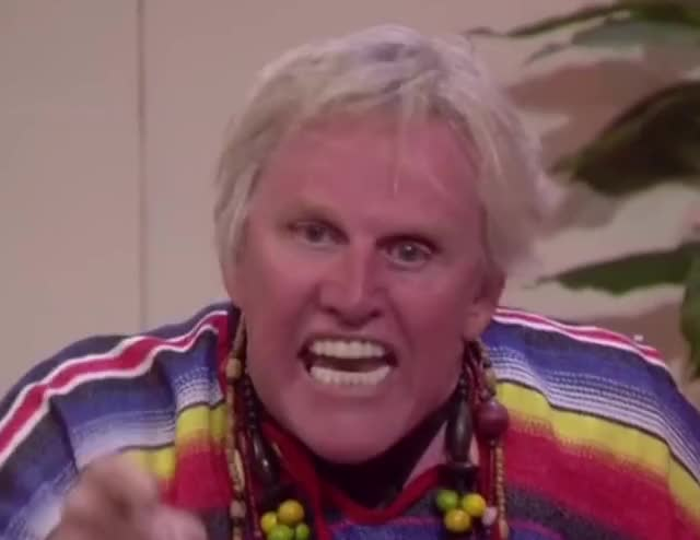 Watch this angry GIF by The GIF Forge (@leahstark) on Gfycat. Discover more Gary Busey, angry, mad, pissed off GIFs on Gfycat
