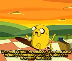 Watch and share Adventure Time Gif GIFs and Finn The Human GIFs on Gfycat
