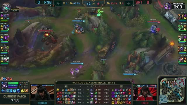 Watch and share League Of Legend GIFs by ITCC on Gfycat