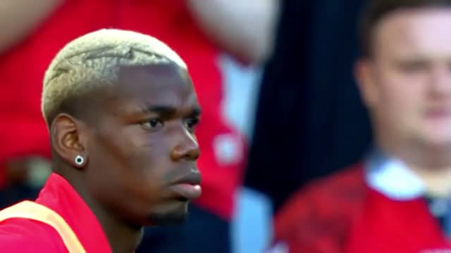 Watch this soccer GIF by ioanna on Gfycat. Discover more cool, dude, flirt, flirty, football, gotcha, gottcha, hey, machester, paul, paul pogba, player, pogba, sexy, soccer, sport, sports, united, wink, winking GIFs on Gfycat