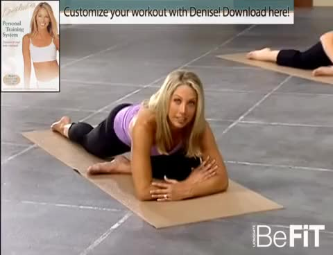 Watch Total Body Stretching & Flexibility Workout: Denise Austin GIF on Gfycat. Discover more related GIFs on Gfycat