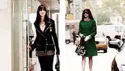 Watch FILM COSTUMES MEMEThe Devil Wears Prada (2006):Andrea SachsC GIF on Gfycat. Discover more andy sachs, anne hathaway, fcm, the devil wears prada GIFs on Gfycat