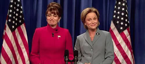 Watch snl hillary GIF on Gfycat. Discover more Friends, Goldenglobes, Highfive, SarahPalinimpression, Stalkers, amy poehler, dRUNK, hillaryclintonimpression, superwolfdiaries, tina fey GIFs on Gfycat