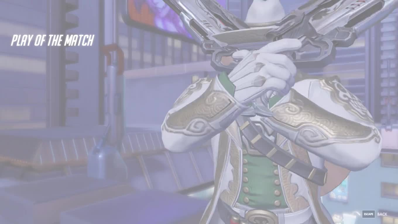 overwatch, ultimategifs, Am I Reaping Right? GIFs