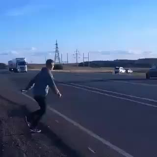Watch and share Dont Try This At Home GIFs by olleokki on Gfycat