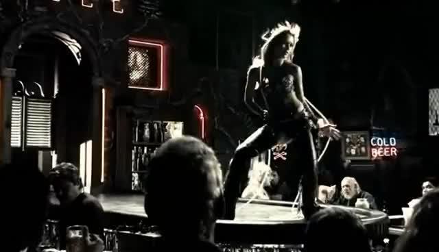 Watch jessica alba GIF on Gfycat. Discover more Alba, Celebrities, City, Dance, Dancing, Jessica, Movies, Sin GIFs on Gfycat